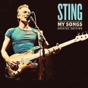 Sting My Songs Special Edition
