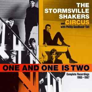 Stormsville Shakers