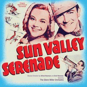Moonlight Serenades: Bruce Kimmel Talks Complete Glenn Miller Soundtracks Coming To CD!