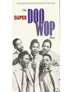 Super Doo Wop Box