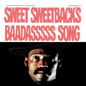 """Hard-Hitting """"Sweet Sweetback"""" Returns To Vinyl For Stax 60th Campaign"""