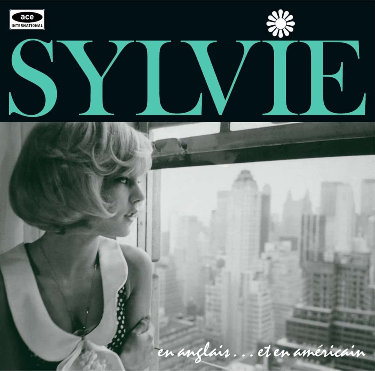 Another Heart Ace Collects 1960s Sylvie Vartan In English The Second Disc