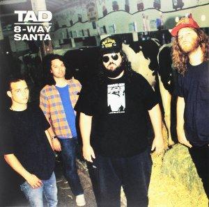 Tad 8 Way Santa