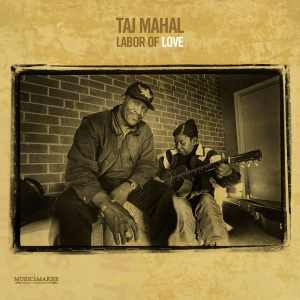 Taj Mahal Labor of Love