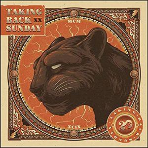 Taking Back Sunday Twenty