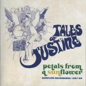 Tales of Justine