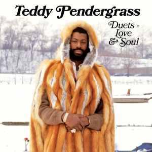 Teddy Pendergrass - Duets
