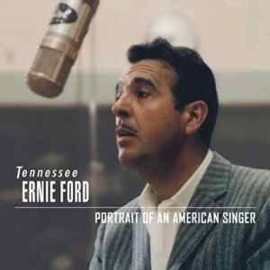 Tennessee Ernie Ford - Portrait