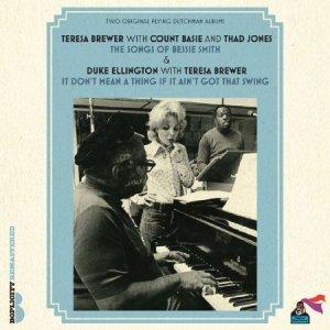 Teresa Brewer Bessie