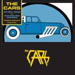 the-cars-just-what-i-needed-rsd