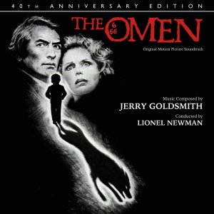 The Omen 40th OST