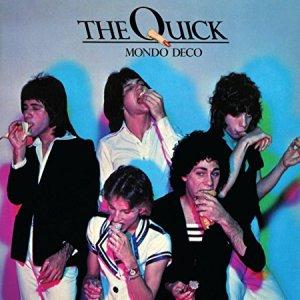 The Quick Mondo Deco