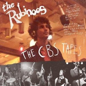 The Rubinoos The CBS Tapes