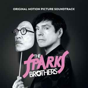 The Sparks Brothers OST
