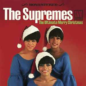 COMING TOMORROW! The Supremes Kick Off Our Christmas Slate with The Ames Brothers, Connie Smith