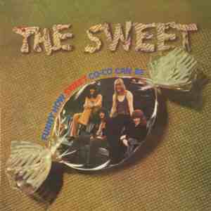 The Sweet Co Co