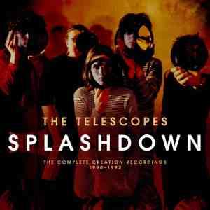 The Telescopes - Splashdown