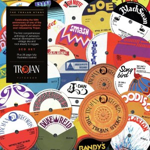 The Trojan Story CD