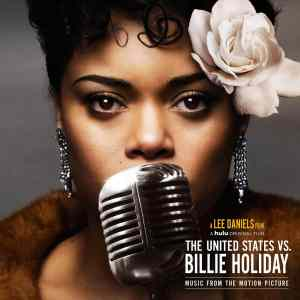 The United States vs Billie Holiday OST
