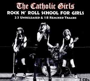 TheCatholicGirls RockNRollSchoolForGirls pl