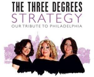 Three Degrees Strategy