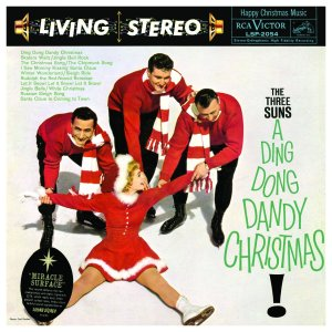 Three Suns - Ding Dong Dandy Christmas