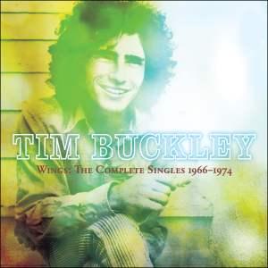 Tim Buckley Wings