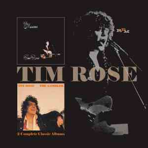 Tim Rose - The Musician and The Gambler