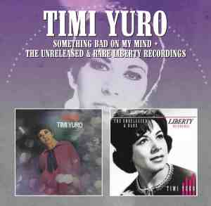 Timi Yuro Something Bad