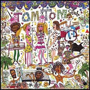 Tom Tom Club Vinyl