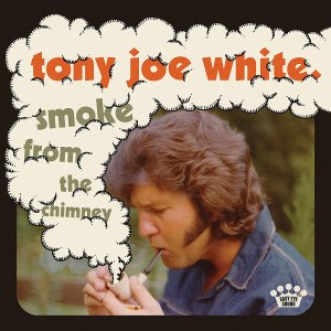 Tony Joe White Smoke from the Chimney