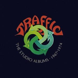 Traffic TheStudioAlbums1967 1974 pl