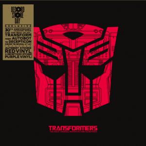Transformers - RSD