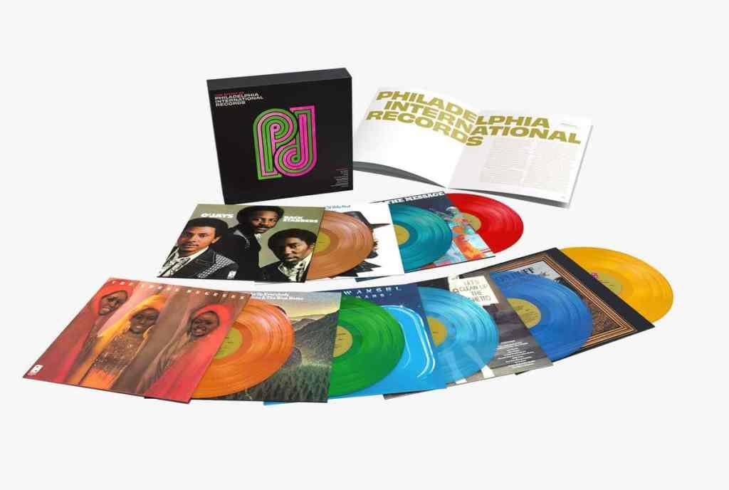 VMP Philadelphia Intl Anthology