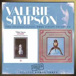 Valerie Simpson - Exposed Two-Fer