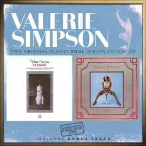 Valerie Simpson - Exposed Two-Fer