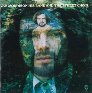 Van Morrison - His Band