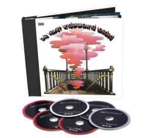 Velvet Underground Loaded Box