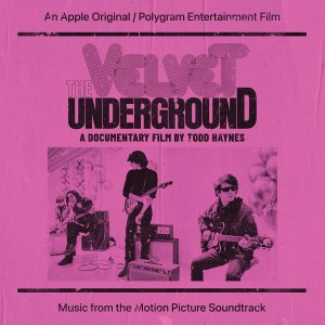 Velvet Underground OST