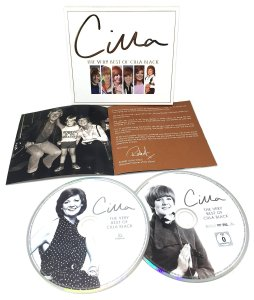 Very Best of Cilla Black