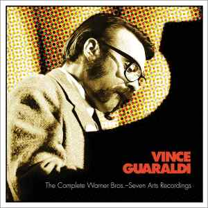 "Review: Vince Guaraldi, ""The Complete Warner Bros.-Seven Arts Recordings"""