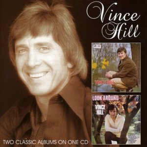 Vince Hill Edelweiss and Look Around