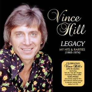 Vince Hill Legacy