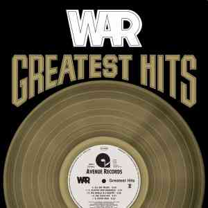 WAR GreatestHits