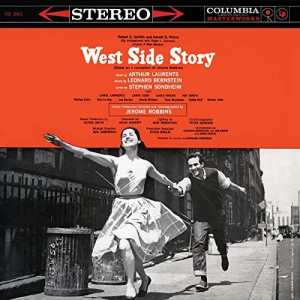 West Side Story OBC
