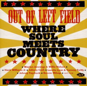Where Soul Meets Country