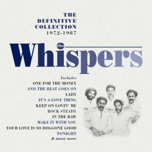 Whispers Definitive Collection