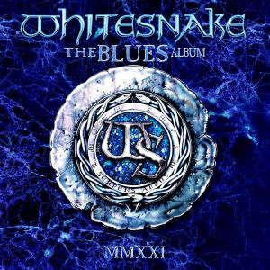 Whitesnake The Blues Album