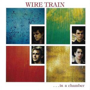 Wire Train In a Chamber