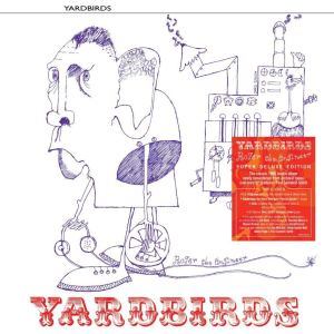 Yardbirds Roger the Engineer box